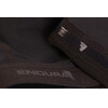 Endura Xtract Gel 400 Series - Cuissard à bretelles Homme - rouge/noir